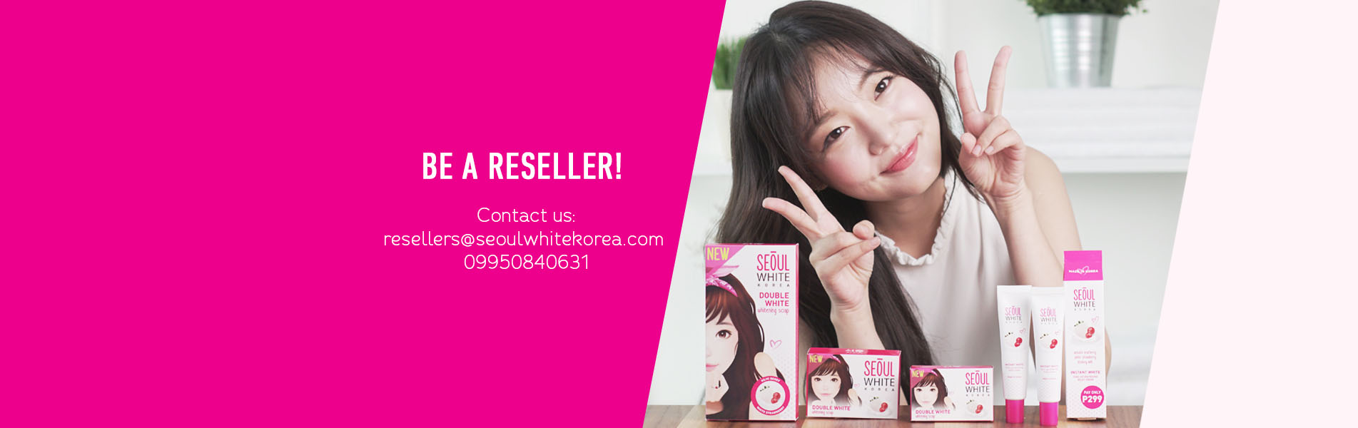 Be-a-Reseller